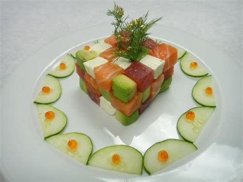 Kitchen Present Ideas hiro s cube painstakingly assembled how to make sushi