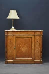 antique walnut sideboard continental walnut sideboard side cabinet antiques atlas