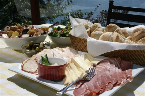 french picnic dinner party pinterest