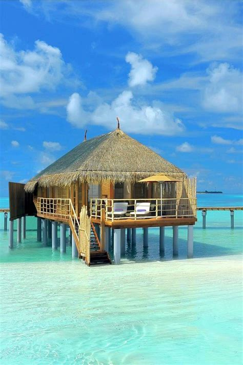 overwater bungalow 10 sensational resorts with overwater bungalows