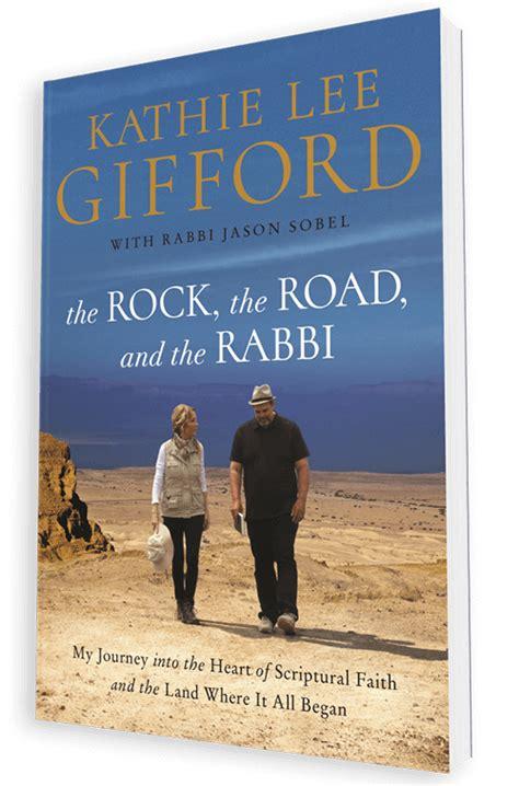 kathie lee gifford rabbi book book kathie lee gifford