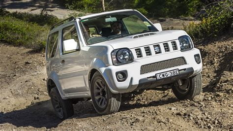 jeep jimny 2016 2016 suzuki jimny fj pictures information and specs