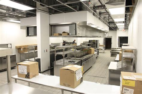 Commercial Kitchen Installation by Commercial Kitchen Installation In Dfw Ces
