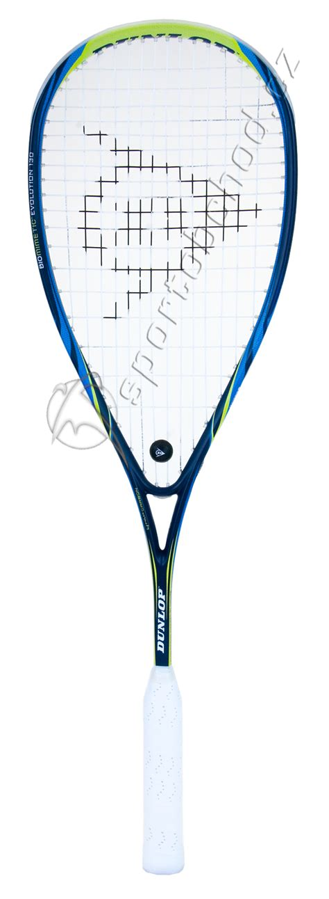 Raket Badminton Dunlop Fury 990 testovac 205 raketa dunlop biomimetic evolution 130 180 12 sportobchod cz
