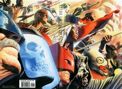 astro city vol 15 ordinary heroes books the comic book price guide for great britain astro city