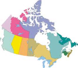 map of canadas provinces canada province map canada mappery