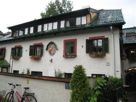 hotel haus wartenberg salzburg room with beds picture of haus wartenberg