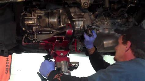 how petrol cars work 2004 acura tl transmission control 2002 acura mdx youtube