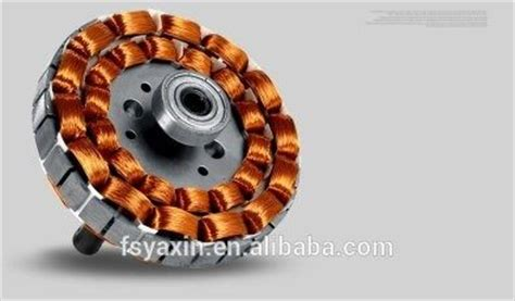 what is an induction motor what is an external rotor induction motor what is it s