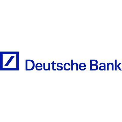 deutch bank logo deutsche bank logo transparent png stickpng