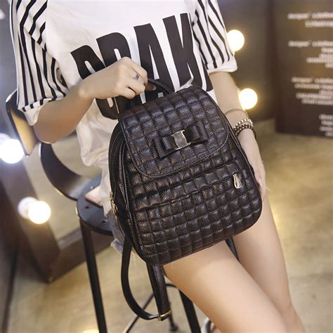 white leather backpack promotion shop for promotional white leather backpack on aliexpress