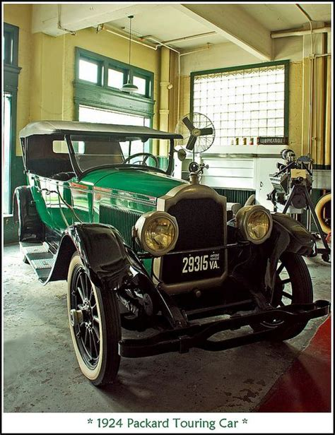 1924 Packard Touring Car   Cars, Eugene oregon and