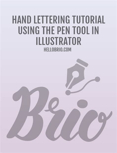 tutorial illustrator lettering 10 latest awesome typography design tutorials for