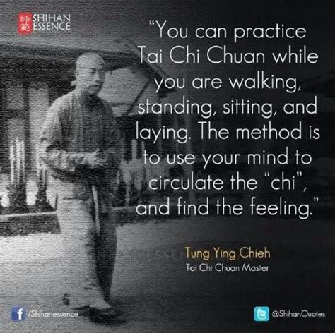 Chi Chuan Quotes 362 best images about chi qigong on