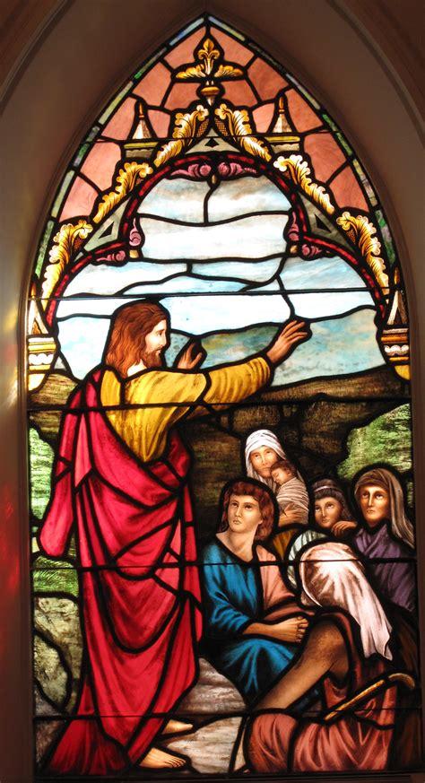Lovely Church In Philadelphia #8: JesusTeaching.jpg