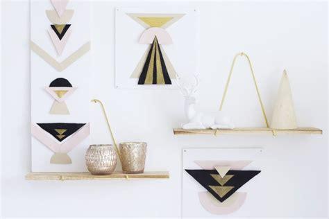Diy Decoration Maison by 10 Diy Deco Maison Faciles Deco Clem Around The