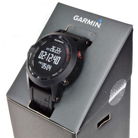 Garmin Fenix Jam Tangan Olahraga jam tangan garmin fenix 2 geo multi digital alat
