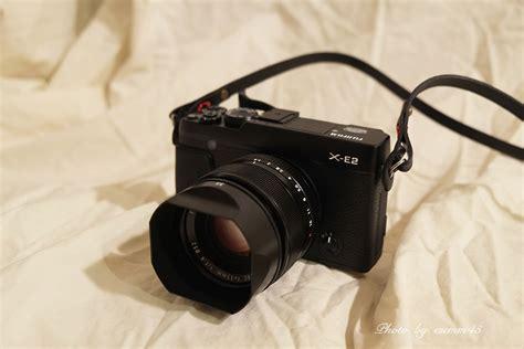 Fujifilm X E1 With Xf 35mm F14 R mm x e1