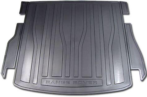 Land Rover Interior Accessories by Interior Accessories Range Rover Evoque Accessorie From