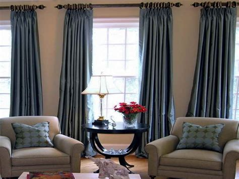 Blue Curtain Designs Living Room Inspiration Blue Curtain Designs For Living Room Curtain Menzilperde Net
