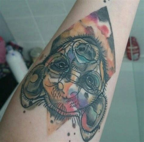 clock tattoo the laughing hyena 73 best images about ideas on ink