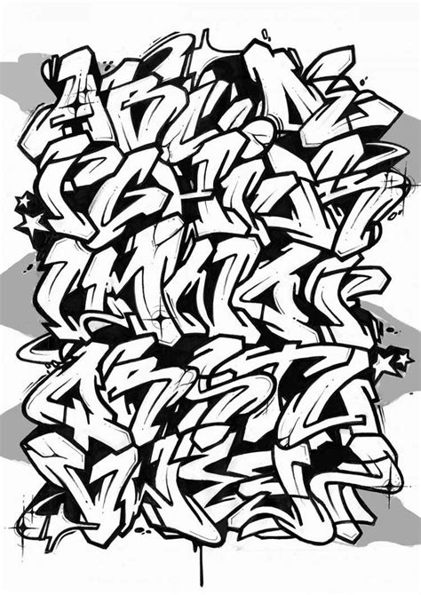 graffiti wildstyle font graffiti creator styles letras de
