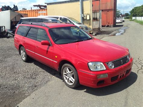 nissan stagea for sale usa nissan stagea rs 2000 used for sale