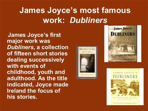 themes of dubliners by james joyce araby 1