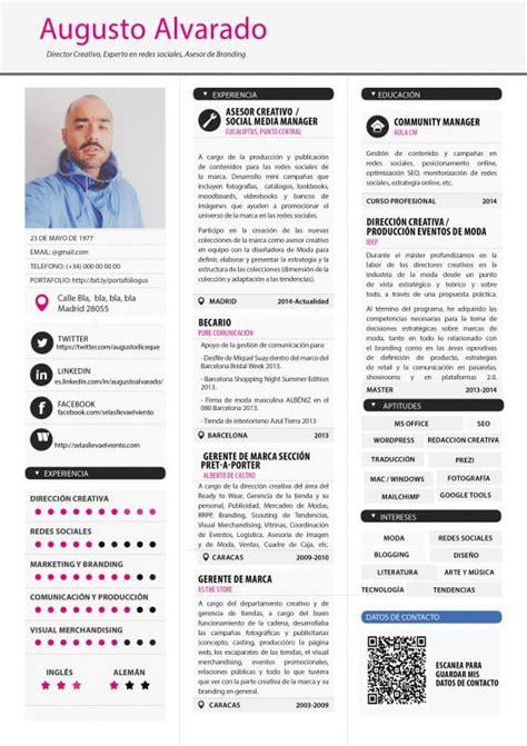 Modelo De Curriculum Vitae Jefe De Obra C 243 Mo Hacer Y Escribir El Mejor Curriculum Vitae 20 Consejos