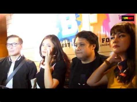 Pemain Film Ombak Rindu   exclusive interview marshanda rindu para pemain film