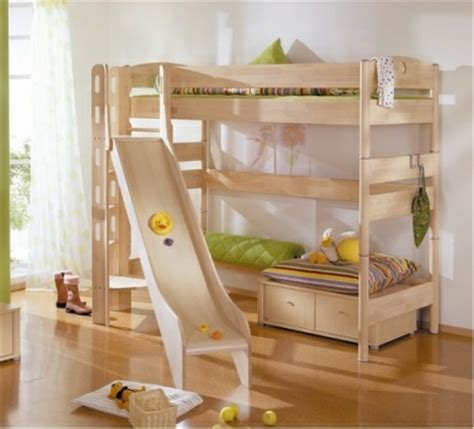 Play Beds by Play Beds For Playful Room Design By Paidi
