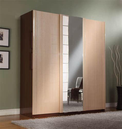 armoire with sliding doors liza 3 sliding doors armoire
