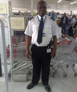Retail Security Guard by Security Guard Shop Security Guards Companies