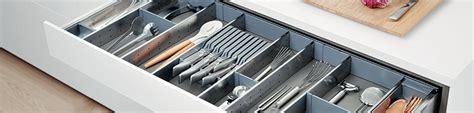 Line Drawer by Drawer Organiser Kitchen Drawer Dividers Utensils Tray