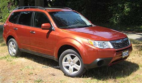 orange subaru forester subaru forester page 122