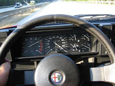 volante alfa 75 intresting 75 s alfa romeo bulletin board forums