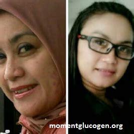 Resmi Collagen Moment label moment glucogen testimoni moment glucogen
