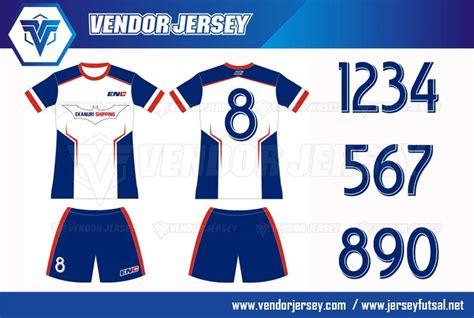 desain baju futsal horishine vendor jersey futsal bikin baju futsal 1 stel vendor jersey futsal