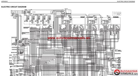 car lifts wiring diagram free picture schematic wiring