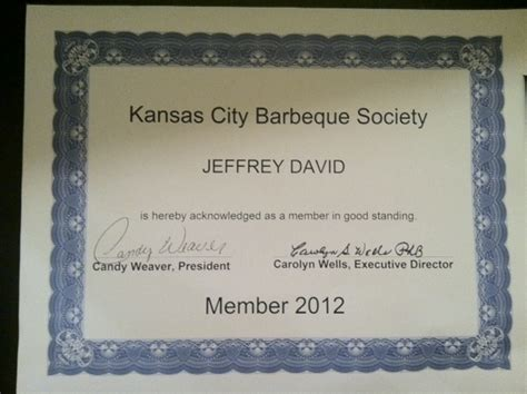 hometown slop kansas city barbeque society