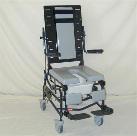 Tilt In Space Shower Chair by Tilt In Space Shower And Commode Chairs Pediatric