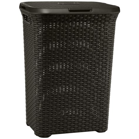 Free Home Addition Plans by Shop Plastic Clothes Hamper At Lowes Com