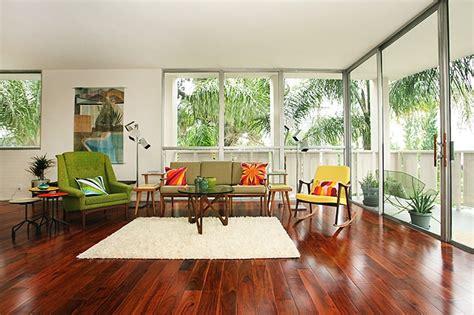 Racing Green Living Room Kamer Groter Laten Lijken Interieur Insider