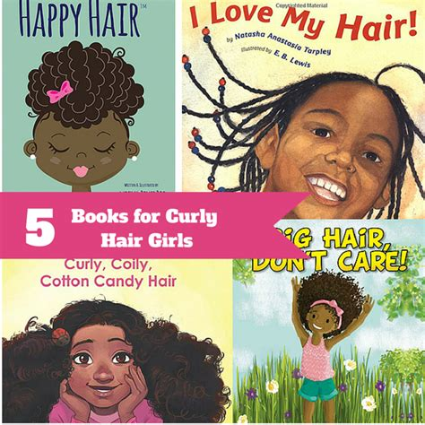 the curly hair club books positive self esteem 5 books for curly hair gublife