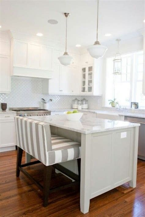 Kitchen Island Overhang For Stools by Kitchen Island Simple Minimal The Bench Like The