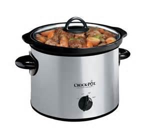 crock pots crock pot scr300ss 3 quart manual