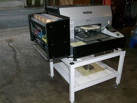 Printer Gt 541 2008 gt 541 7500 crated less than 1800 prints