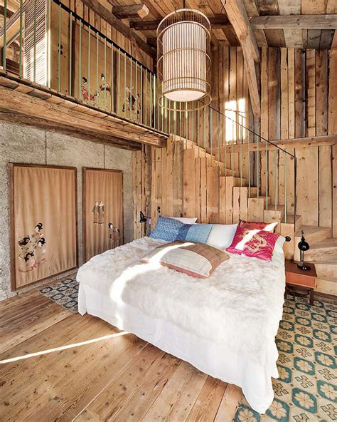 Interior Design Inspiration Rustic Chic Harper S » Ideas Home Design