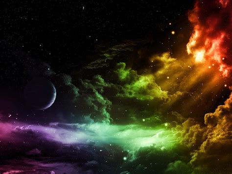 cosmic colors cosmic colors bright colors wallpaper 19602431 fanpop