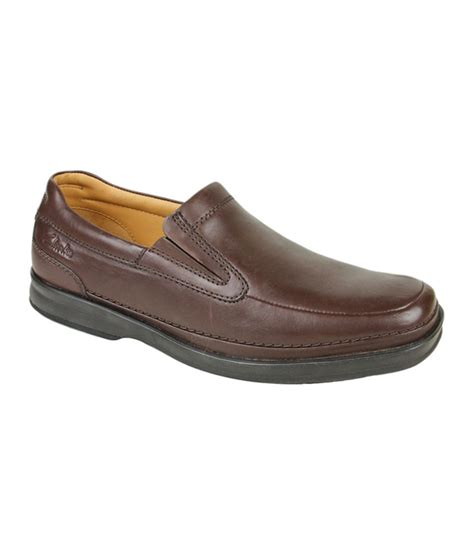 clarks loafers clarks brown loafers price in india buy clarks brown